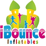 ibounce inflatables Icon