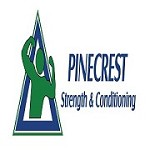 Pinecrest Strength & Conditioning Icon