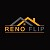 Réno Flip Icon