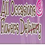All Occasions Flower Delivery Icon