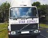 Star Asphalt Icon
