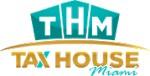 Tax House Miami Icon