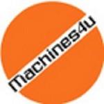 Machines 4u Pty . Ltd Icon
