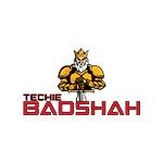 Techie Badshah Icon