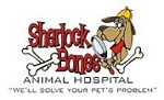 Sherlock Bones Animal Hospital