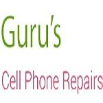 Guru's Cell Phone Repairs Icon