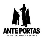 Ante Portas Icon