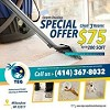 T.E.G Carpet Steam Cleaning Icon