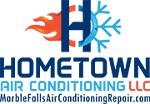 Hometown Air Conditioning Central Texas