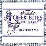 Enjoy delicious food at Greek Bites Grill & Cafe