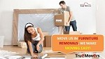 Packers And Movers In BANGALORE Icon