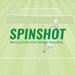 Spinshot Sports Icon