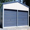 Steel Sheds Icon