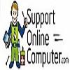 SupportOnlineComputer Icon
