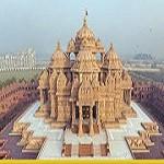 Golden Triangle Tour India Icon