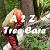 A to Z Tree Care Icon
