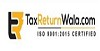 Taxreturn Wala Icon