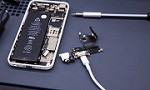 Iphone repair in Washington DC Icon