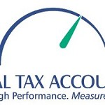 Capital Tax Accounting Icon