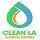 Clean LA Cleaning Service Icon
