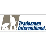 Tradesmen International Icon