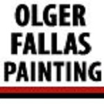 Olger Fallas Painting