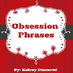 Obsession Phrase Icon