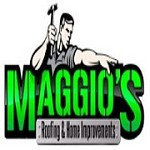 Maggios Roofing Icon