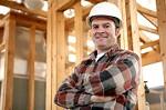 Bergstrom Construction Icon
