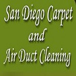 San Diego Carpet And Air Duct Cleaning Icon
