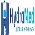 HydraMed Mobile IV Therapy & In-Home Vitamin Drips Icon