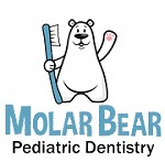 Molar Bear Pediatric Dentistry Icon