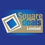 Square Deals Icon
