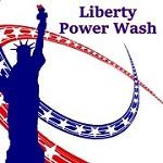 Liberty Power Wash Icon
