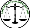 Ashunchong and partners law firm Icon