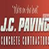 J.C. Paving Concrete Contractors PTY LTD Icon