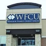 WFCU Credit Union Icon