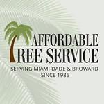 Affordable Tree Service Inc. - Tree Service Miami Icon