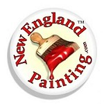 New England Painting Icon