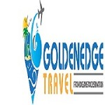Goldenedge Travel Icon