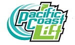 Pacific Coast Lift - Sales, Rental, Repair Icon