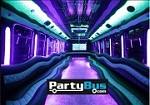 PartyBus.com, Ottawa Branch. Icon