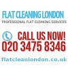 Flat Cleaning London Icon