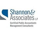 Shannon & Associates LLP Icon