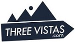 Three Vistas Icon