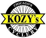 Kozy's Cyclery Megastore Icon