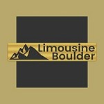 Limousine Boulder Icon