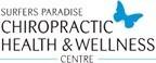 Chiropractors Gold Coast | Chiropractic Gold Coast | Gold Coast Chiropractic | Chiropractors Near Me Icon