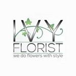 Ivy Florist Icon
