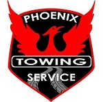 Phoenix Towing Service Icon